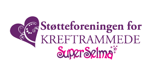SFK og Superselma logoer